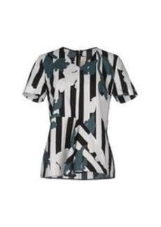 MARNI - Floral shirts & blouses