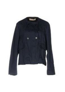 MARNI - Double breasted pea coat