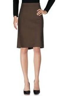 MARNI - Knee length skirt