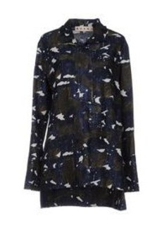 MARNI - Patterned shirts & blouses