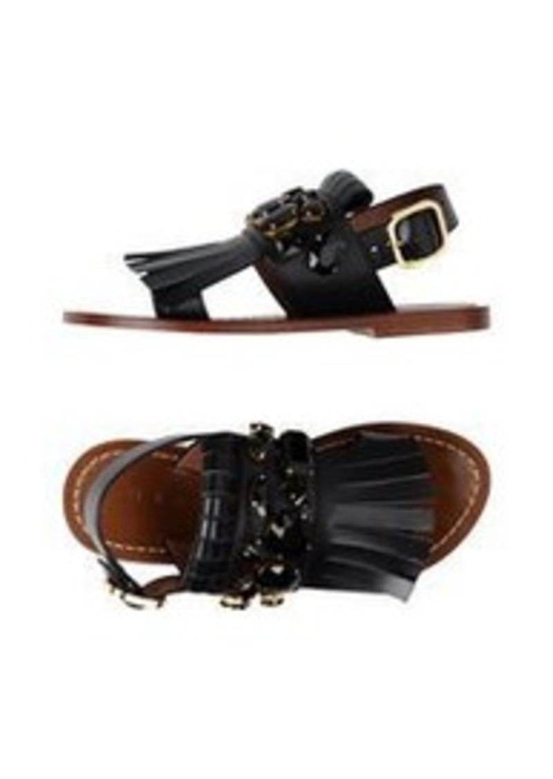 Sale Sale TodayMarni Sandals Sandals Sandals On TodayMarni On TodayMarni On Sale Ifvb6gyY7m