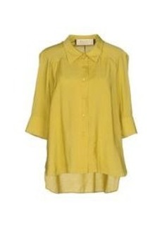 MARNI - Solid color shirts & blouses