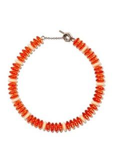 Marni Beaded necklace