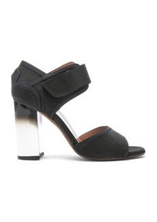 Marni Block Heel Sandals