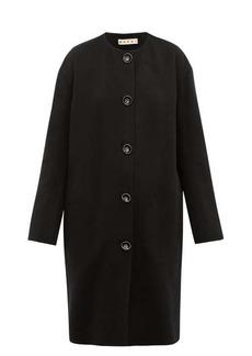 Marni Cashmere-blend coat