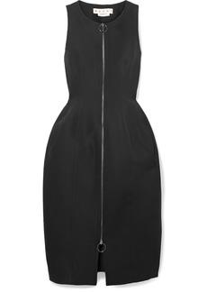 Marni Cotton-cady midi dress