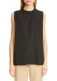 Marni Cotton Poplin Tank