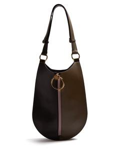 Marni Earring leather bag