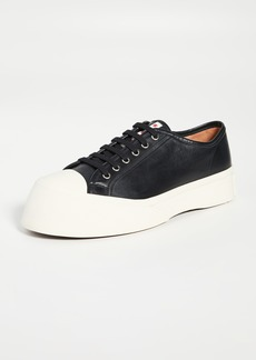 Marni Exaggerated Sole Low Top Sneakers