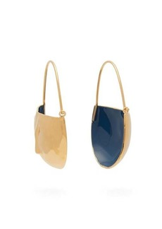 Marni Face earrings