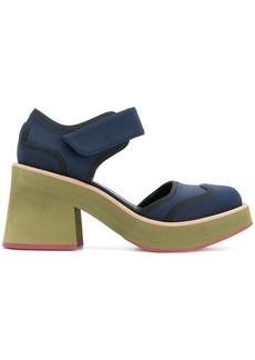 Marni mary jane pumps - Blue