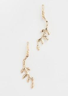 Marni Metallic Earrings