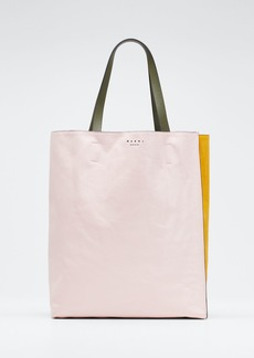 Marni Museo Soft Shopping Tote Bag