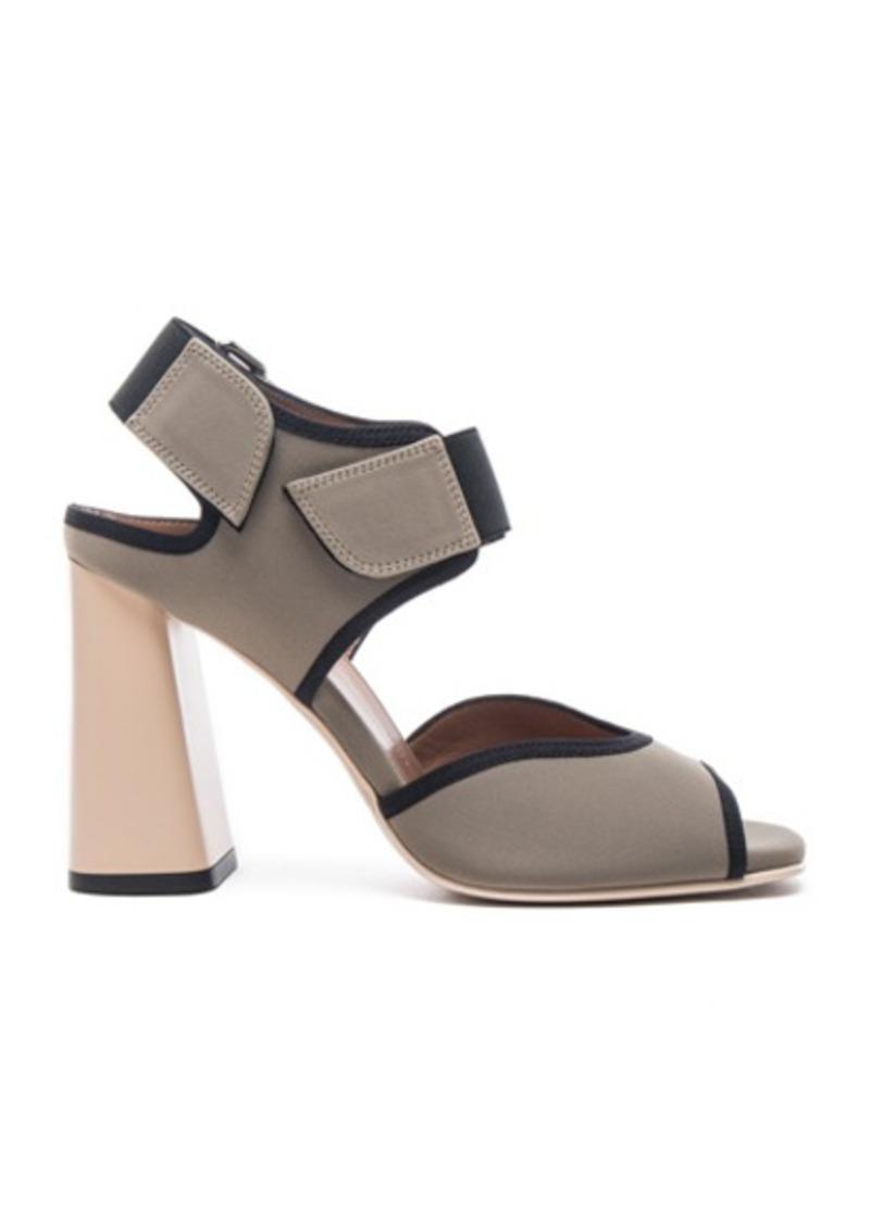 Marni Neoprene Heels