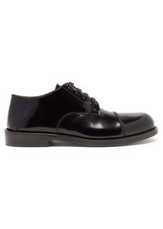Marni Patent-leather derby shoes