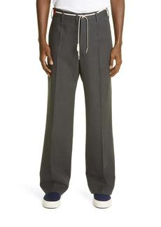 Marni Pinstripe Pants