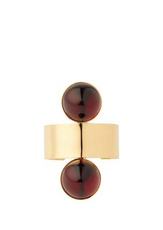 Marni Rigid Mod double-sphere cuff