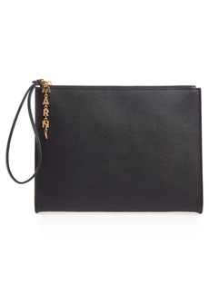 Marni Saffiano Leather Pochette