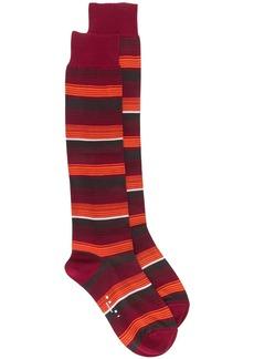 Marni striped-jacquard socks