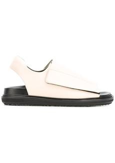 Marni slip on sandals