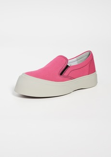Marni Slip On Sneakers