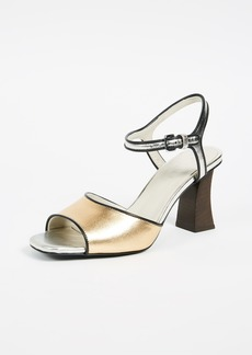 Marni Strappy Sandal Pumps