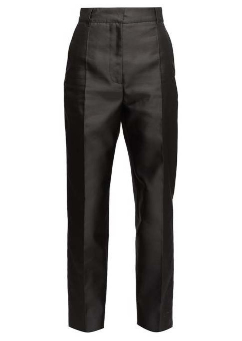 Marni Tailored straight-leg trousers