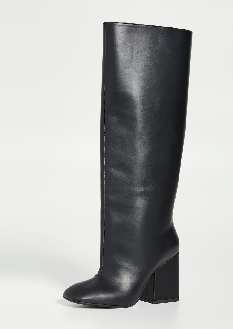 Marni Tall Heeled Boots
