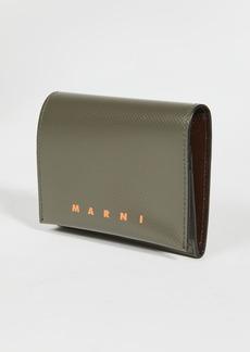 Marni Tribeca Bifold Wallet