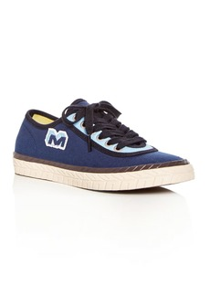 Marni Women's Color-Block Lace Up Sneakers