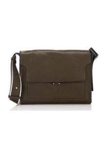 Marni Women's Flap-Front Messenger Bag