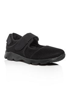 Marni Women's Mary Jane Platform Sneakers