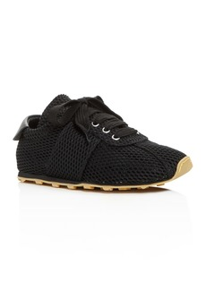 Marni Women's Open Weave Low-Top Sneakers