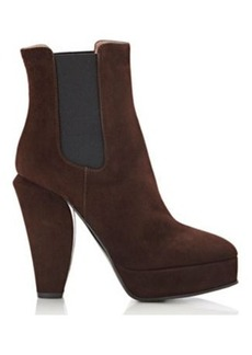 Marni Women's Platform Ankle Boots