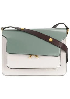 Marni Medium Trunk shoulder bag