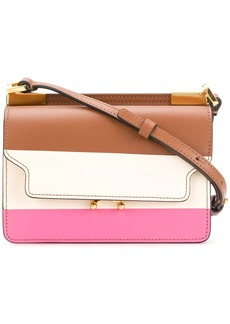 Marni Micro trunk bag