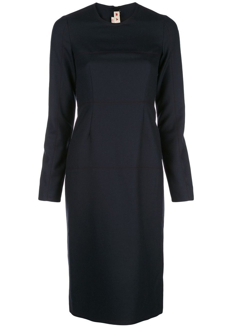 Marni mid-length dress