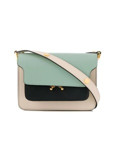 Marni mini Trunk shoulder bag