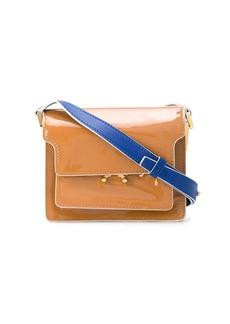 Marni mini Trunk shoulder bag