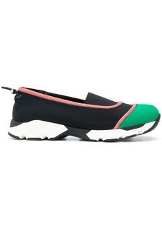 Marni neoprene drawstring sneakers