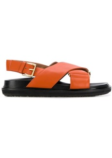 Marni open toe sandals
