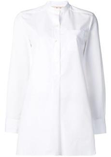 Marni oversized long-sleeve shirt