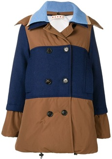 Marni oversized padded jacket