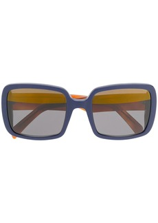Marni oversized sunglasses