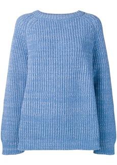 Marni oversized sweatshirt