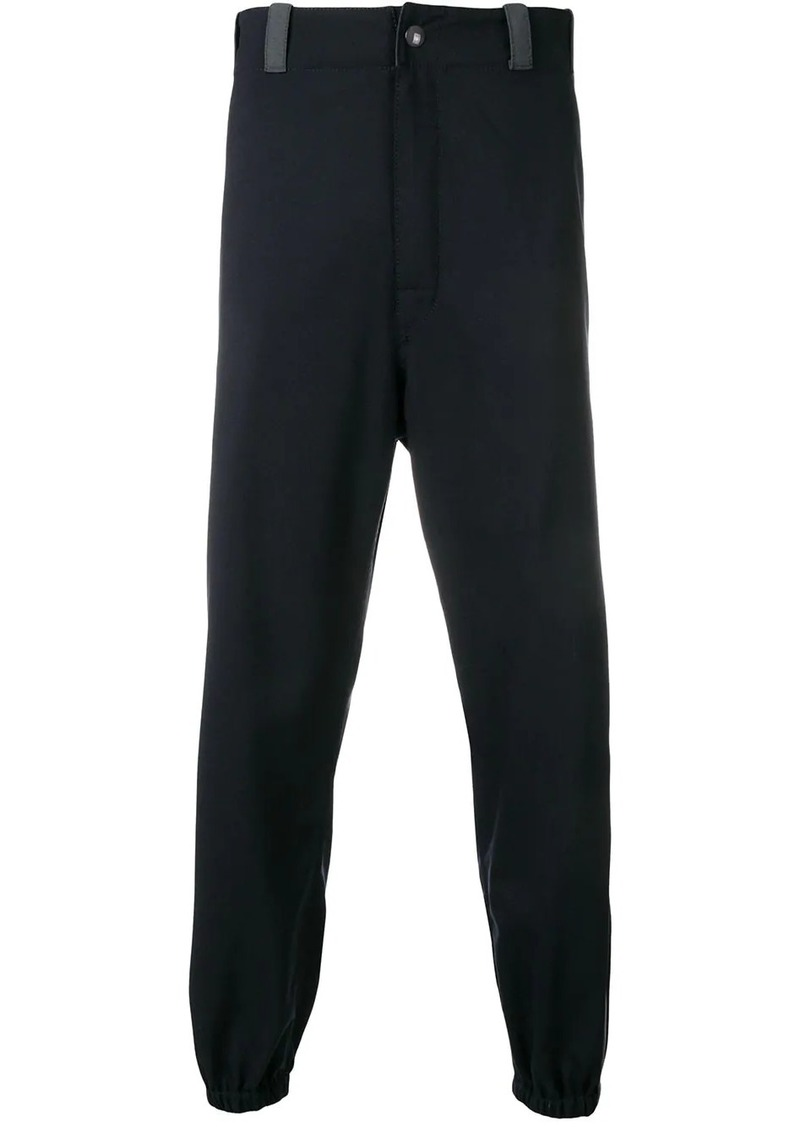 Marni oversized trousers