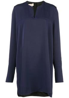 Marni oversized tunic top
