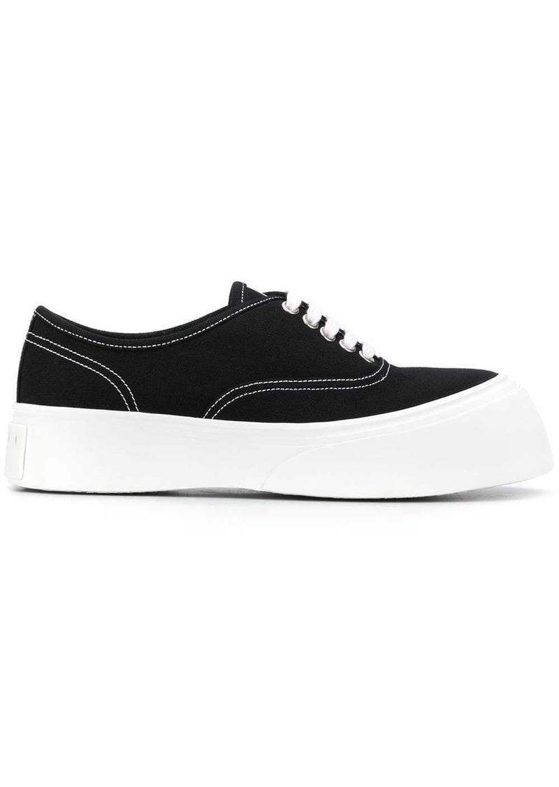 Marni Pablo platform sneakers