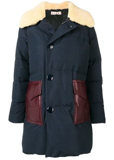 Marni padded coat
