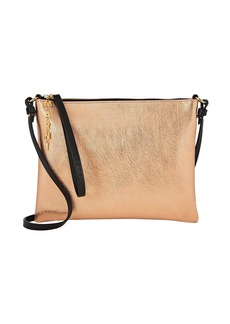 Marni Pochette Leather Clutch